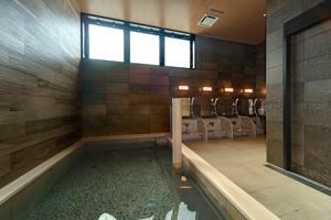 大浴場でゆったり♪スタンダードプラン【朝食付】
